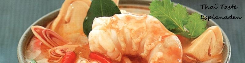 thai taste kalmar